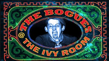 The Bogues (Pogues Tribute Band)