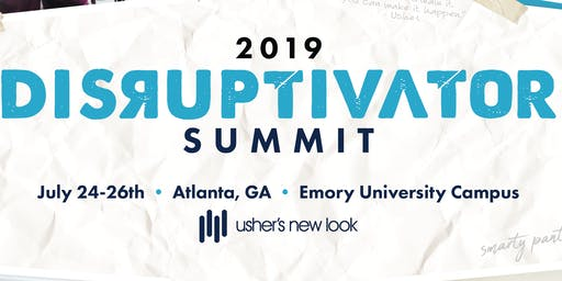 Disruptivator Summit Career Expo
