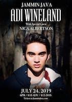 Adi Wineland