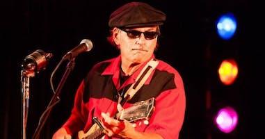 Blues & Bourbon: Studebaker John & The Hawks