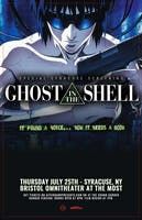 Ghost In The Shell (1995) - Film Screening
