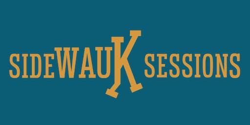 SideWAUK Sessions: Riverwest