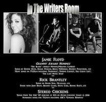 Nashville Songwriters: Jamie Floyd, Rick Brantley, & Stereo Chickens