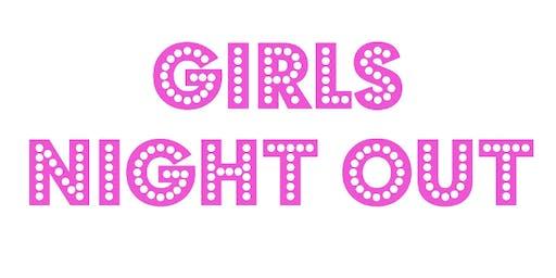 GIRLS' NIGHT OUT- MOVIE NIGHT