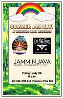 Summer Jam XLVI - A Watkins Glen Reunion + On The Bus + The Allman Others Band