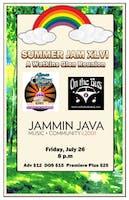 Summer Jam XLVI - A Watkins Glen Reunion+ On The Bus+ The Allman Others Band