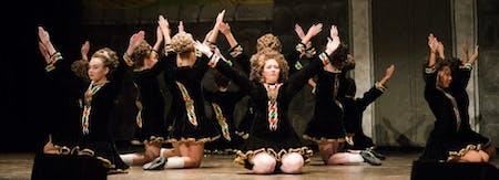 McElligott School of Irish Dance