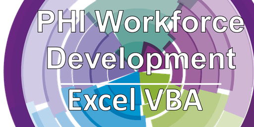 Excel VBA Workshop - (Two Day Course 21 - 22 August) Glasgow