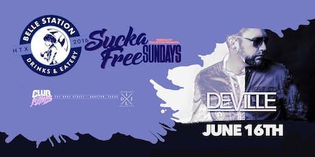 Belle Station : Sucka FREE Sundays tickets
