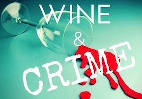 Wine & Crime - Live!
