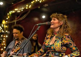 Blues & Bourbon: Lisa Phenix Band