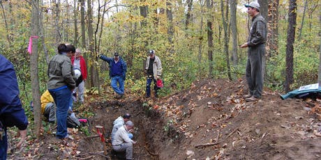 39th Annual Central States Forest Soils Workshop tickets