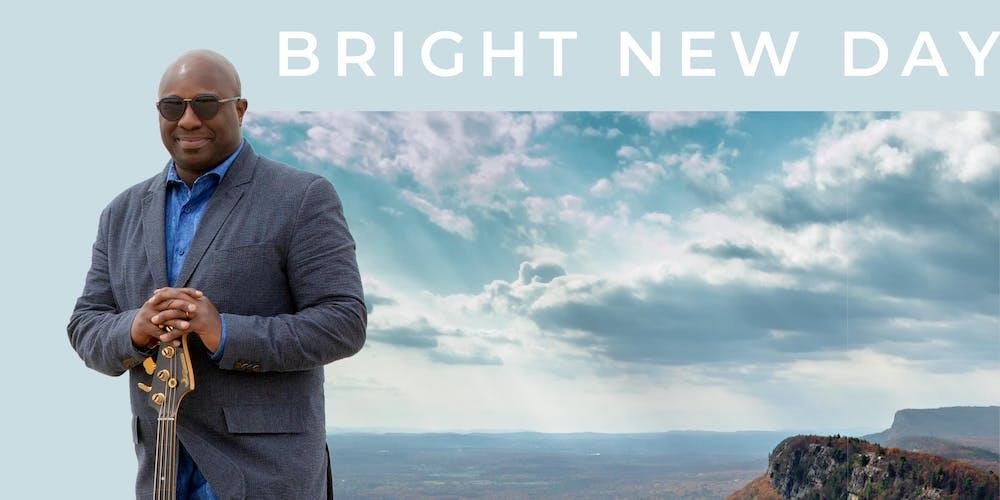 Image result for Charnett Moffett - Bright New Day
