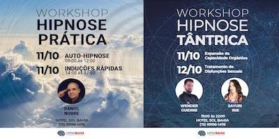 Workshops HipnoBahia