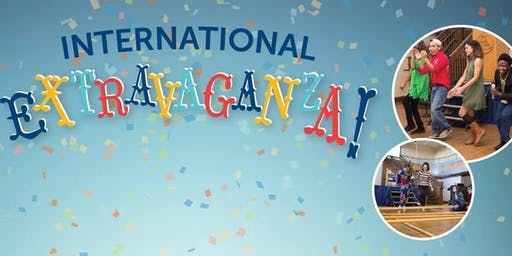 International Extravaganza 2019