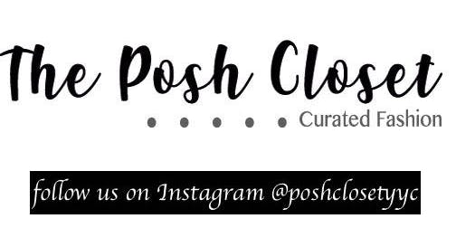 The Posh Closet pop up event - 2nd hand curated ladies fashion