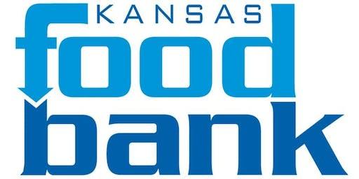 R1 RCM - Kansas Food Bank Volunteer Opportunity