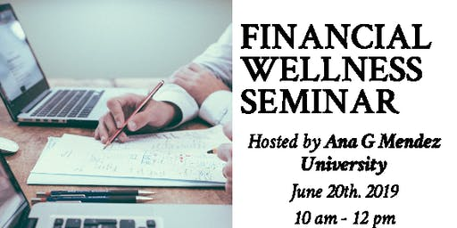 Financial Wellness Seminar BB&T