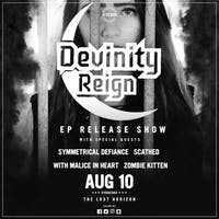 Devinity Reign: EP Release Show