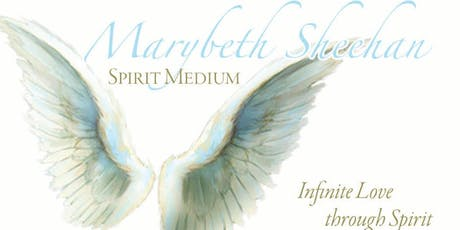 An Evening with Marybeth Sheehan - Spirit Medium tickets