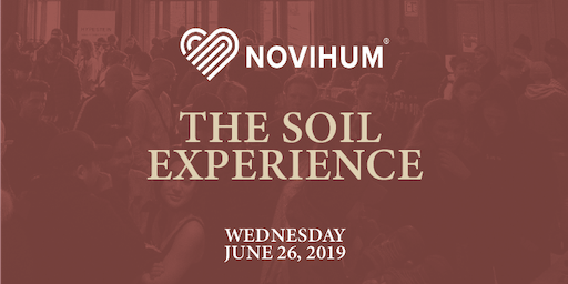 Novihum: The Soil Experience