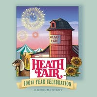 Experience the Heath Fair -  100 years in the Making