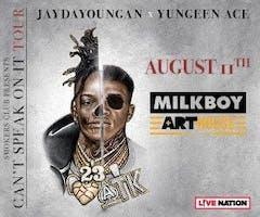 JayDaYoungan & Youngeen Ace