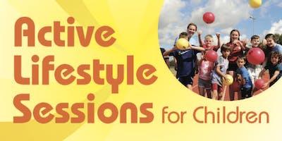 Towcester Centre for Leisure Active Lifestyle Sessions. 25/07/2019 - 30/08/2019