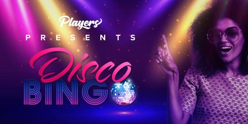 Disco Bingo - Camden Town