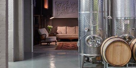 Open cellar, London Cru @ Roberson Winery tickets