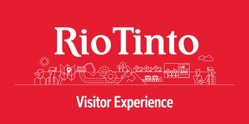 Rio Tinto Kennecott Visitor Experience 8:30