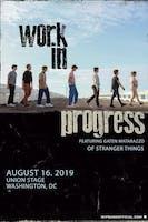 Work In Progress (feat. Gaten Matarazzo from STRANGER THINGS)