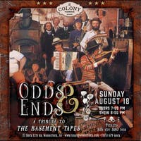 Odds And Ends: A Tribute To The Basement Tapes