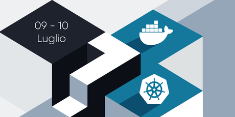 Hands-On Docker e Kubernetes biglietti