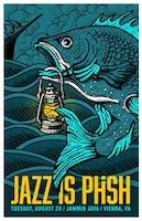 Jazz is Phish feat. Bob Lanzetti (of Snarky Puppy)
