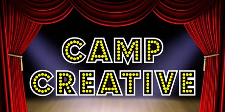 Camp Creative Drama Workshop tickets