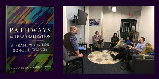 Pathways to Personalization Summer Book Club #1