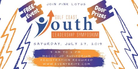 Gulf Coast Youth Leadership Symposium tickets