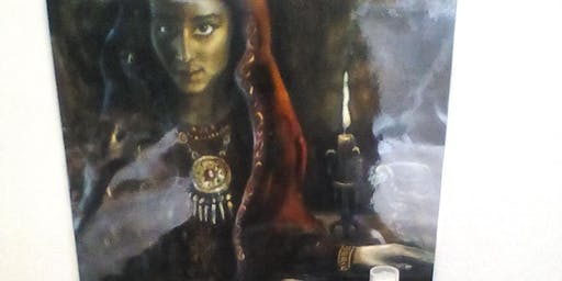 Divine Mary Magdalene Meditation