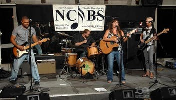 North Central Florida Blues Society Blues Challenge