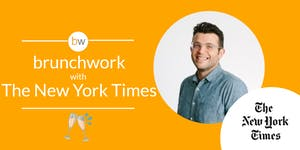 The New York Times: brunchwork After Hours