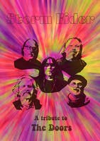Storm Rider (Tribute to The Doors) + The Jethro Tull Experience