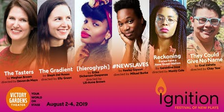 IGNITION 2019 tickets