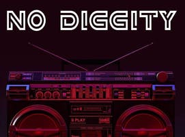 Labor Day Eve Party with 'No Diggity (90's R&B, Hip Hop, & Pop Tribute)'