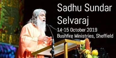 Prepare UK! Sadhu Sundar Selvaraj