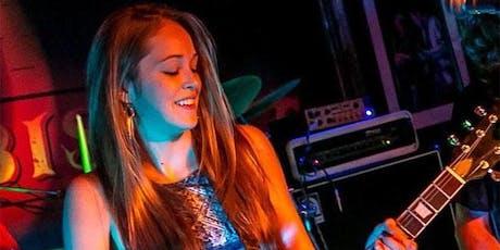 Heather Gillis Band tickets