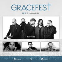 GraceFest with MercyMe & more