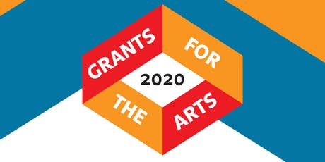 Grants Info Session: UrbanGlass tickets