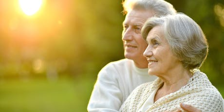 First Steps Workshop for Persons with Dementia and Care Partners-Tuesday, July 9, 2019 10 AM to 12 noon tickets