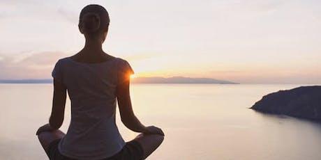 Mindfulness & Meditation tickets